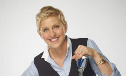 Simon vs. Ellen: American Idol Judges Feuding Already, Sources Say