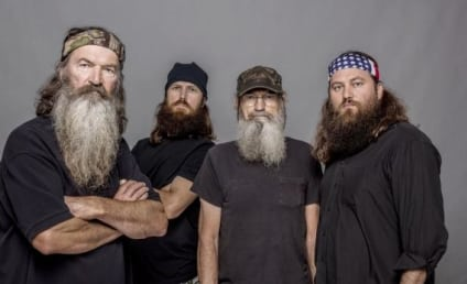 Duck Dynasty Cast Plans Three More Books, Continues to Rule TV