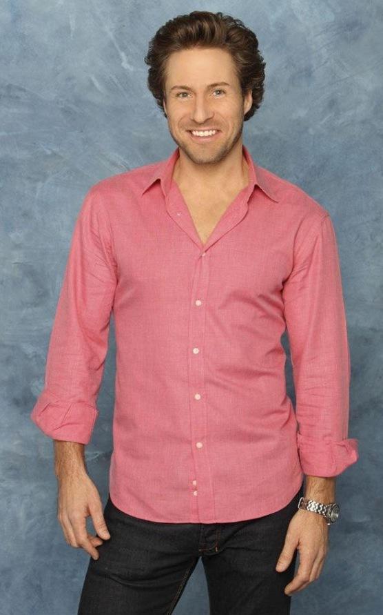 The Bachelorette: Craig M.