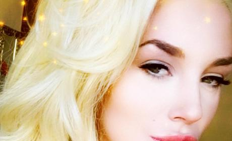 Courtney Stodden New Look Photo 1