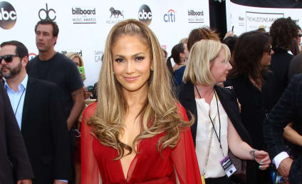 Jennifer Lopez: Selena Gomez Should Play Me In a Movie!