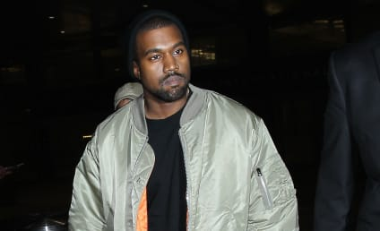 Kanye West Thinks Bill Cosby is INNOCENT