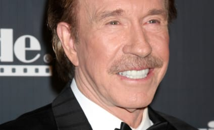 Chuck Norris Facts: It's His Birthday Today!