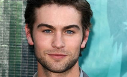 Choice Hookup: Chace Crawford and Ashley Greene