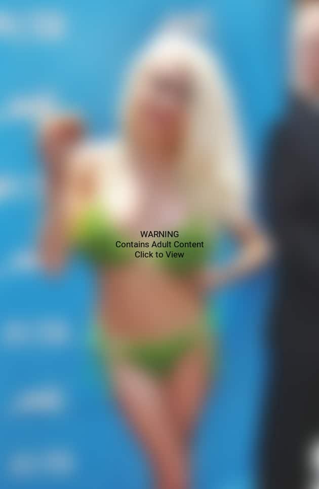 Courtney Stodden Bikini Pic