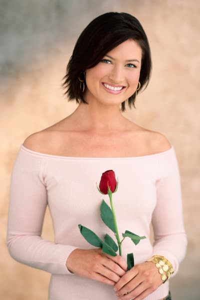 Meredith Phillips as The Bachelorette