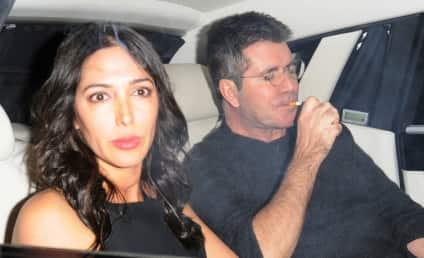 Simon Cowell: Blindsided By Lauren Silverman Pregnancy Bombshell?