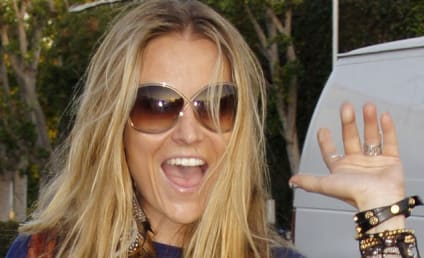 "Drugs, Shmugs: Brooke Mueller Shoots Down ""Lies"" and Rumors"
