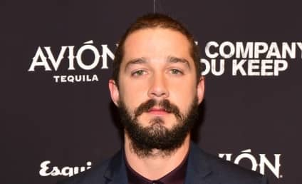 "Shia LaBeouf Fought Homeless Man Before His Arrest, Was ""Whacked Out"""