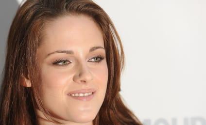 Kristen Stewart to Star in a New Trilogy?
