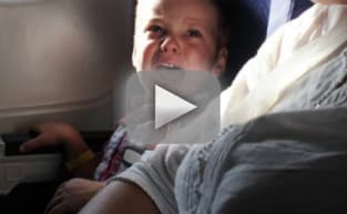 """Demonic Child"" Goes On Rampage, Screams for Entire 8-Hour Flight"