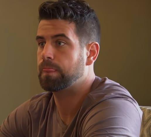 Blake Moynes on The Bachelorette
