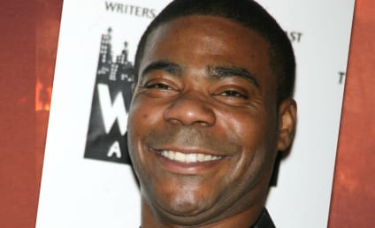 """Tracy Morgan Upgraded to Fair Condition, Showing """"Great Improvement"""""""