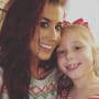Chelsea Houska, Daughter