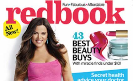 Khloe Kardashian: Loving Life, Hating Pregnancy Questions