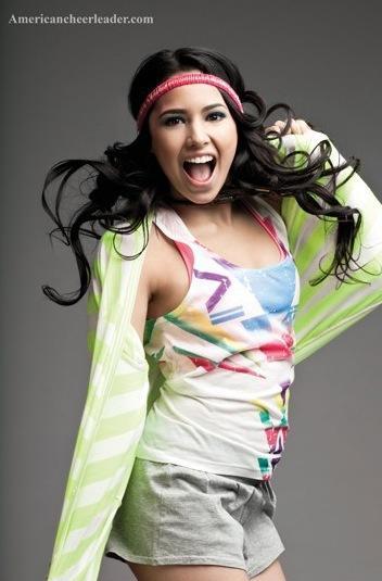Jasmine V Photo Shoot