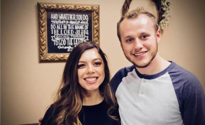 Josiah Duggar & Lauren Swanson: Breaking Courtship Rules ... In Front of His Parents?!