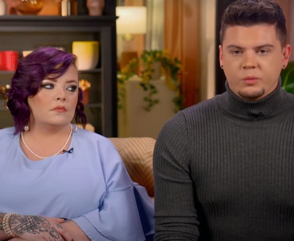 Tyler Baltierra and Catelynn Lowell owe a ton in taxes: will they file for bankruptcy?