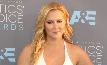 Inside Amy Schumer: CANCELED By Comedy Central?!