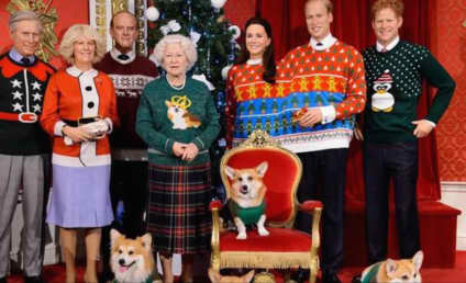 Royal Family Wears Ugly Christmas Sweaters, Wins the Holidays Forever