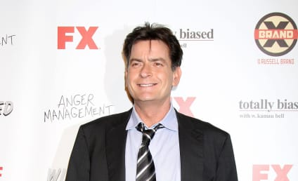 Denise Richards: Charlie Sheen Trashed My House & Smeared Dog Crap on the Rugs!