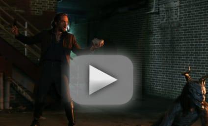 Sleepy Hollow Season 2 Episode 6 Recap: Gazing Into the Abyss