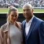 Hannah Davis and Derek Jeter Together