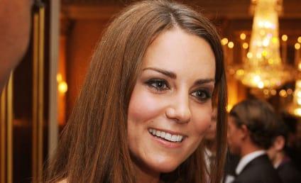 Kate Middleton: Ruining Pippa's Life!