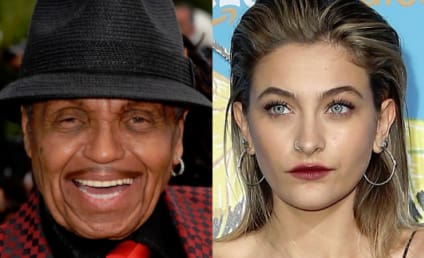 Paris Jackson Mourns Joe Jackson in Heartfelt Farewell Message