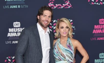 Mike Fisher Has Something to Say About His Marriage to Carrie Underwood