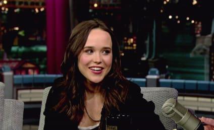 Ellen Page: Facing Death Threats, Seeking Police Assistance