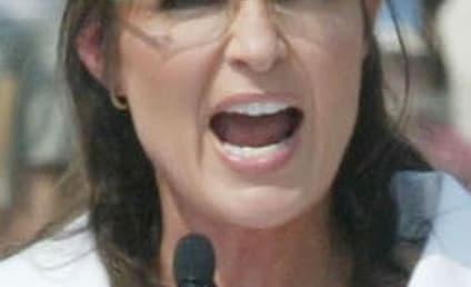 Sarah Palin to Levi Johnston: You LIE!