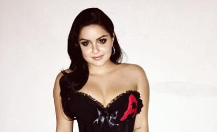 Ariel Winter Wears Insane Costumes, Flaunts Crazy Weight Loss for Halloween!