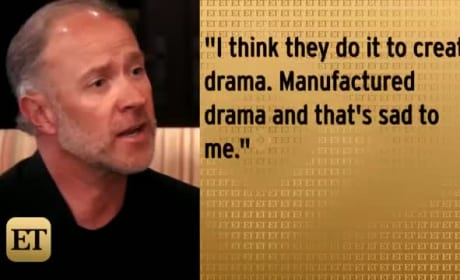 Brooks Ayers Speaks Out: I Have Cancer! WTF is Wrong With You People?!