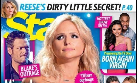 Miranda Lambert Cheating?
