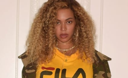 Beyonce Looks Like She Never Even Gave Birth to Twins