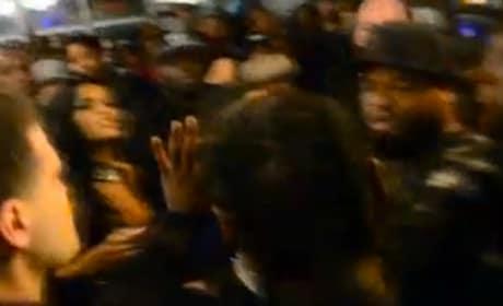 Love & Hip Hop Atlanta Brawl