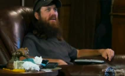 Duck Dynasty Recap: Worst. Houseguest. Ever.