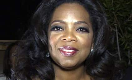 Oprah: Calling All Twiiiiilight Saga Fans!