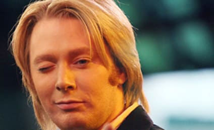 who is clay aiken dating Reed kelly is a contestant from survivor: san juan del sur the boyfriend of josh canfield, reed is mainly remembered for his plan to blindside jon misch.
