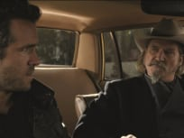 Ryan Reynolds and Jeff Bridges in R.I.P.D.