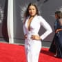 Jordin Sparks at the 2014 VMAs
