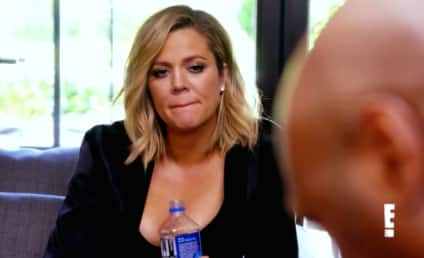 Khloe Kardashian Breaks Down Over Trump Piglet Comments!