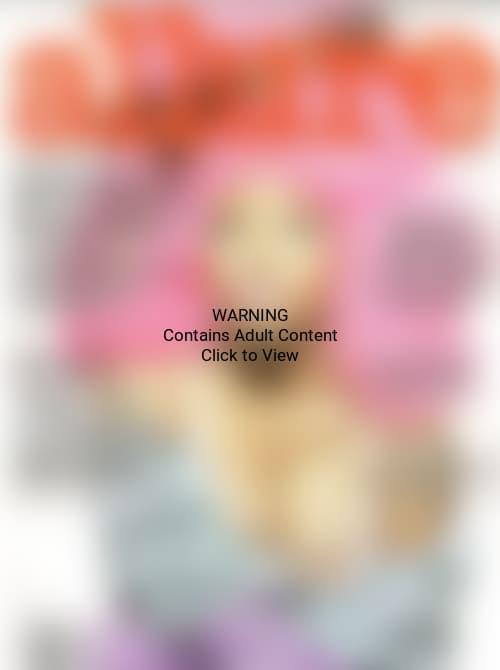 Nicki Minaj Allure Cover