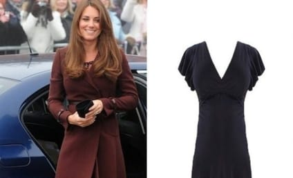 Kate Middleton Maternity Dress: Get the Look!
