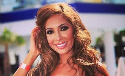 Farrah Abraham: I'm NOT a Porn Star! Now Look at My Boobs...
