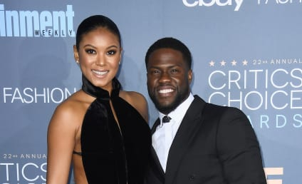 Kevin Hart Apologizes to Wife: OK, Maybe I Did Cheat ...