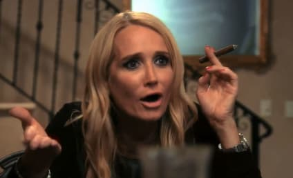Kim Richards: Homeless! Living Out of Car at Time of Arrest!