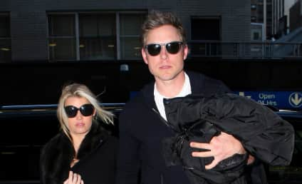 Will Jessica Simpson and Eric Johnson Elope?