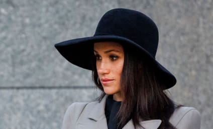 Meghan Markle Makes Stunning Wedding Decision, Snubs Her Own Family